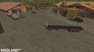 Greatfields 600Ha FIELD AND HUGE FOREST! Perfect for Big Bud DLC, 6 photo