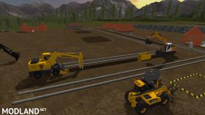 The Buffalo Quarry BETA v 1.2 - External Download image