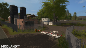 Hillside farm v3
