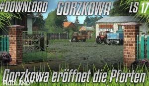 Gorzkowa Map & Mod Pack, 2 photo