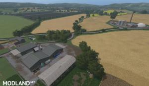 MAP Dowland Farm - External Download image