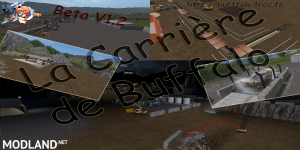 The Buffalo Quarry BETA v 1.2, 9 photo