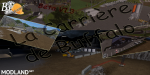 The Buffalo Quarry v 1.3.x, 26 photo