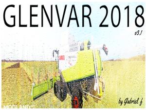 Glenvar 2018 Map v3.1 Edition