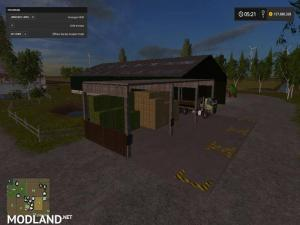 NORTH FRISIAN MARCH 4-FOLD MAP v 1.6, 2 photo