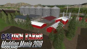 OBRIEN FARMS Map v 1.0
