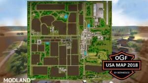 OGF USA MAP 2018 v 2.0, 2 photo