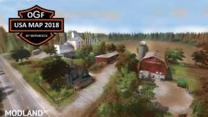 OGF USA MAP 2018 v 2.0, 3 photo