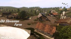 OLD SLOVENIAN FARM Map v 2.0.0.1, 3 photo