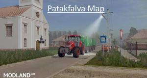 PATAKFALVA MAP v 1.3, 6 photo