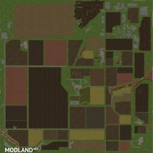 Oklahoma USA 2017 Map v 1.01, 4 photo