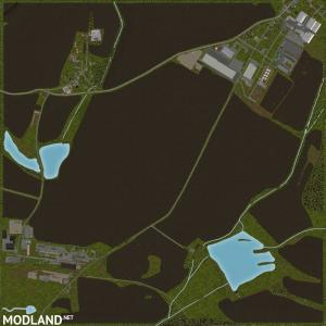Horsch Agrovation Map to be used with Horsch Equipment Pack, 1 photo