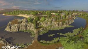 SPECTACLE ISLAND Map v 1.3.3, 5 photo