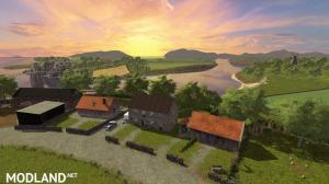 SPECTACLE ISLAND Map v 1.3.3, 1 photo