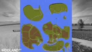 SPECTACLE ISLAND Map v 1.3.3, 2 photo