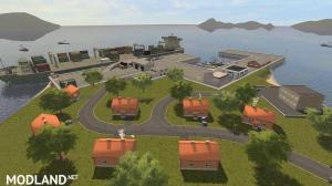 SPECTACLE ISLAND Map v 1.3.3, 3 photo
