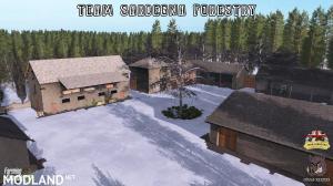 TEAM SARDEGNA FORESTRY - SEASON READY v 2.0