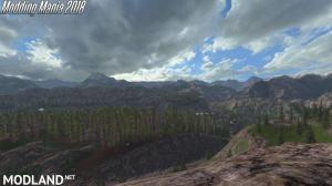 THE ABANDONED FOREST v 1.0
