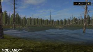 Three Rivers Logging Map v 1.2 , 3 photo