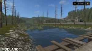 Three Rivers Logging Map v 1.2 , 2 photo