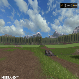 Kootenay Valley v 1.3 Hard Start, 5 photo