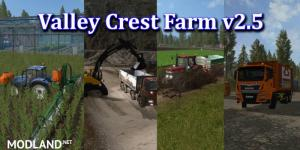 Valley Crest Farm Map v 2.5, 9 photo