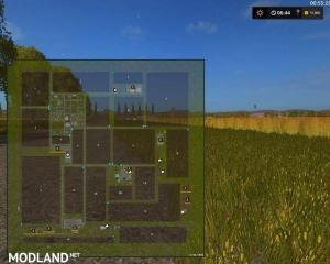 WESTBRIDGE HILLS FLAT MAP v 1.3.1