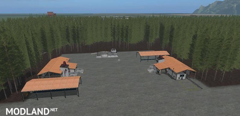 скачать шейдеры версии 20 для farming simulator 2015