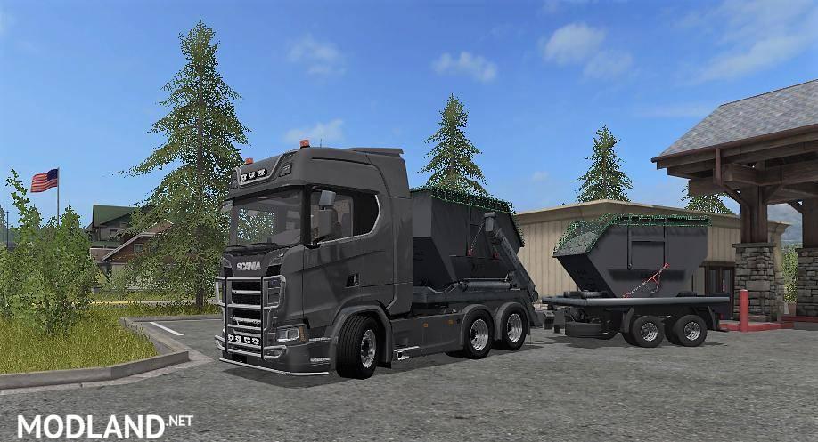 Scania NewGen
