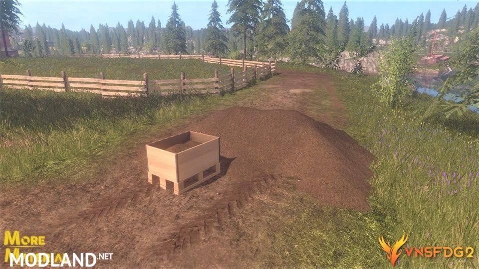 More Material V 1 5 Mod Farming Simulator 17