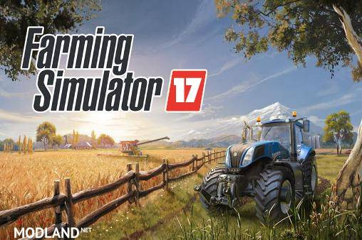 New Machines in Farming Simulator 2017