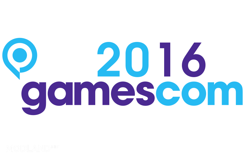 All You Need to Know about Gamescom 2016!
