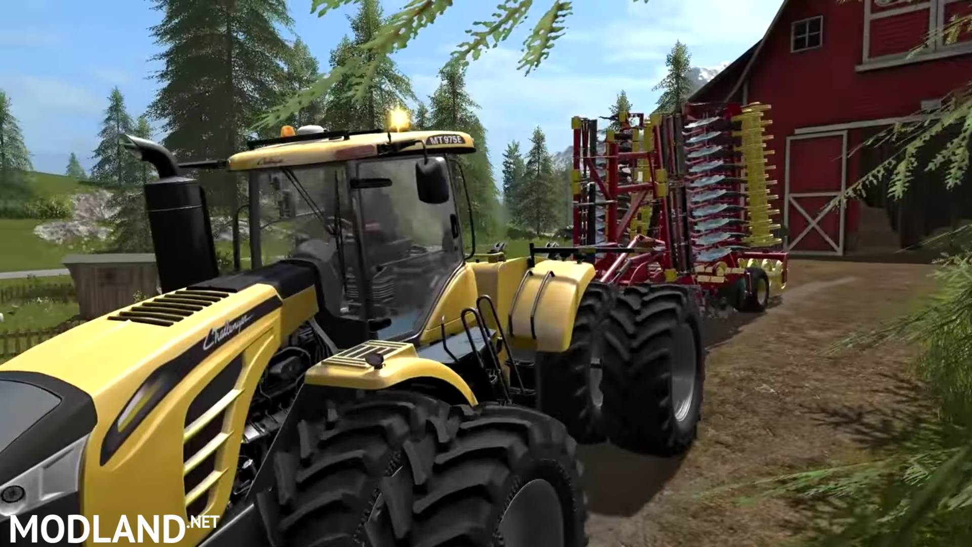 farming simulator 2017 gameplay 1 from seeds to harvest mod farming simulator 17. Black Bedroom Furniture Sets. Home Design Ideas