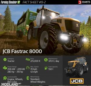 New Tractors and Forage Harvesters are coming!