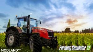 Farming Simulator 2017 is Coming - GET READY!