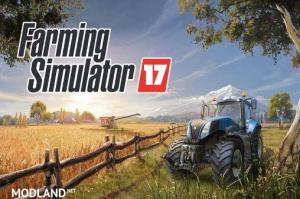 New Machines in Farming Simulator 2017