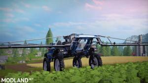 Farming Simulator 17 – Garage Trailer, 12 photo