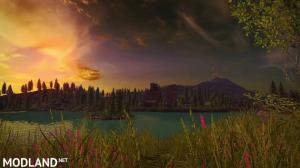 Farming Simulator 2017 Gamescom Trailer