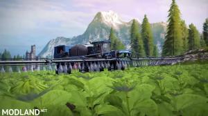 Farming Simulator 17 – Garage Trailer, 10 photo
