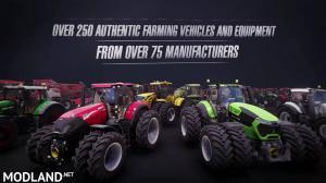 Farming Simulator 17 – Garage Trailer, 2 photo