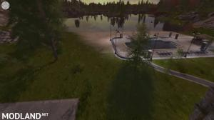 360 Preview of Goldcrest Valley Map