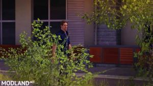 Farming Simulator 2017 - Goldcrest Town Teaser, 12 photo