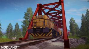 Farming Simulator 2017 - Goldcrest Town Teaser, 8 photo