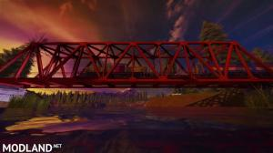 Farming Simulator 2017 - Goldcrest Town Teaser, 1 photo