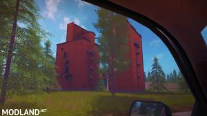 Farming Simulator 2017 - Goldcrest Town Teaser, 10 photo
