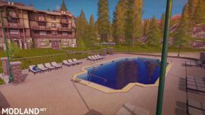 Farming Simulator 2017 - Goldcrest Town Teaser, 6 photo