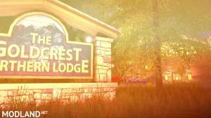 Farming Simulator 2017 - Goldcrest Town Teaser, 4 photo