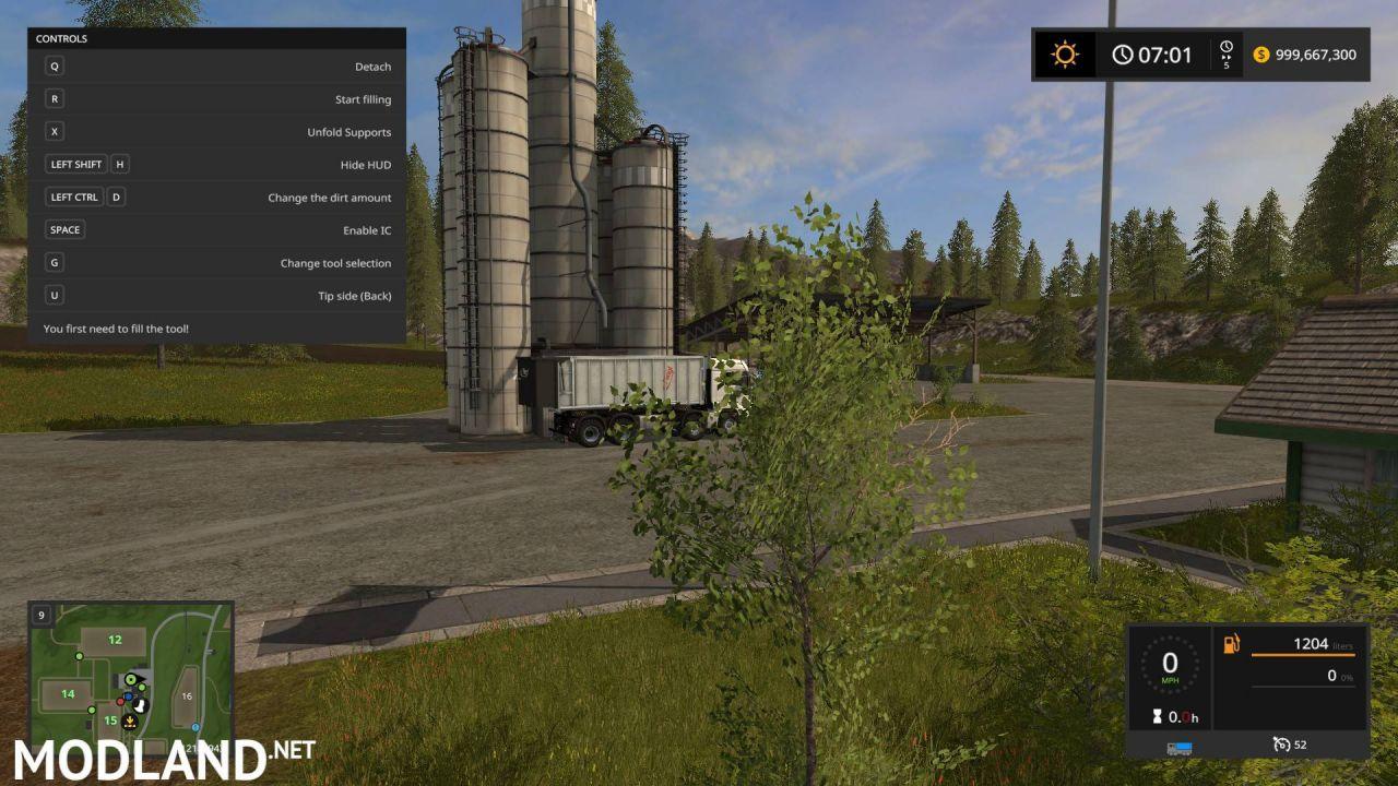 buy goods silo