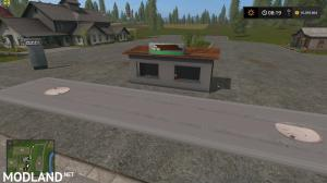 Weight Station For Wood Logs Placeable v 1.0, 9 photo