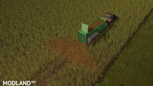 4Real Module 01 - Crop destruction, 1 photo